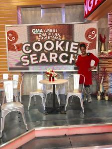 The Great American Christmas Cookie Search